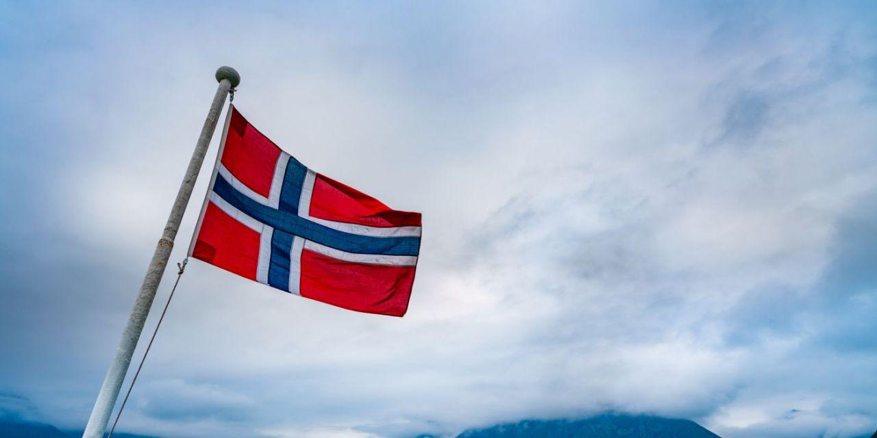 Norsk källskatt höjs vid årsskiftet
