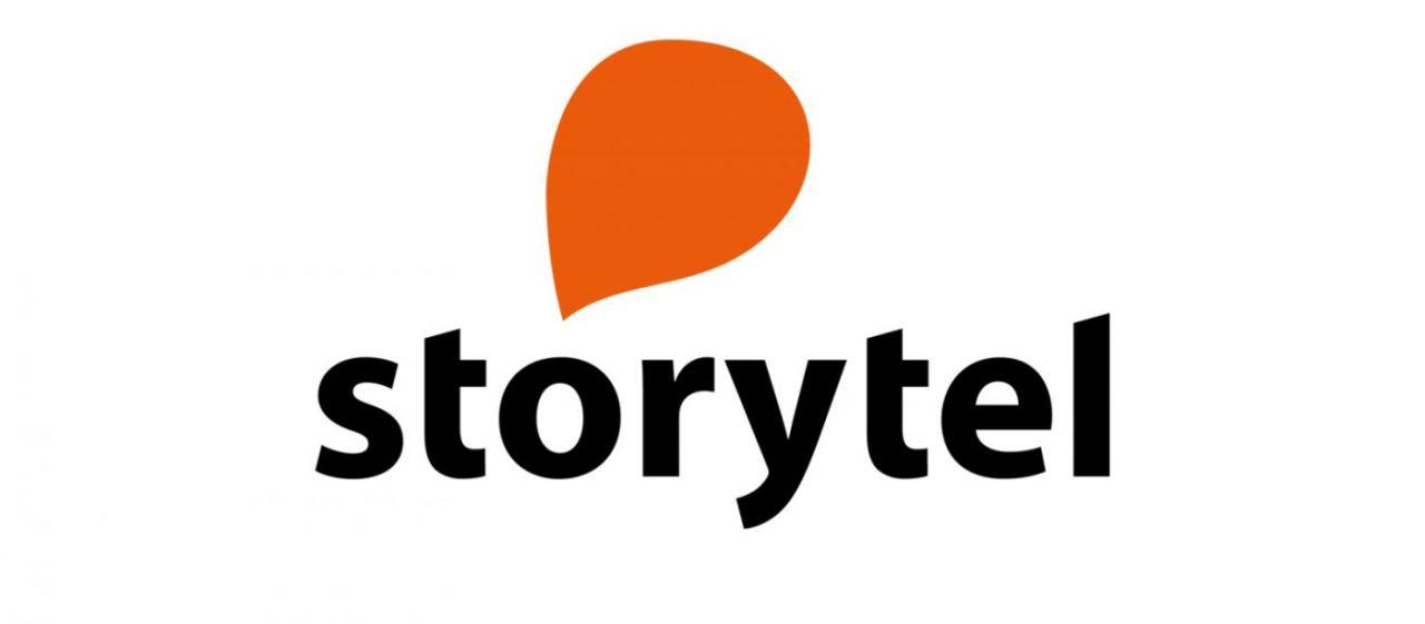 Försöker handla från Storytel