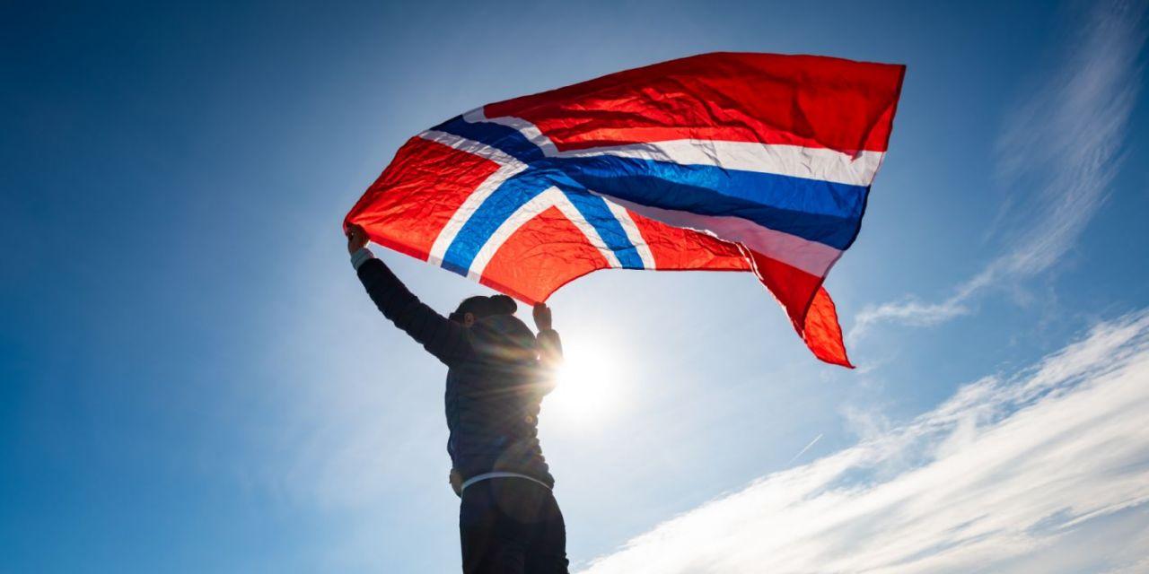Bästa norska aktier 2021