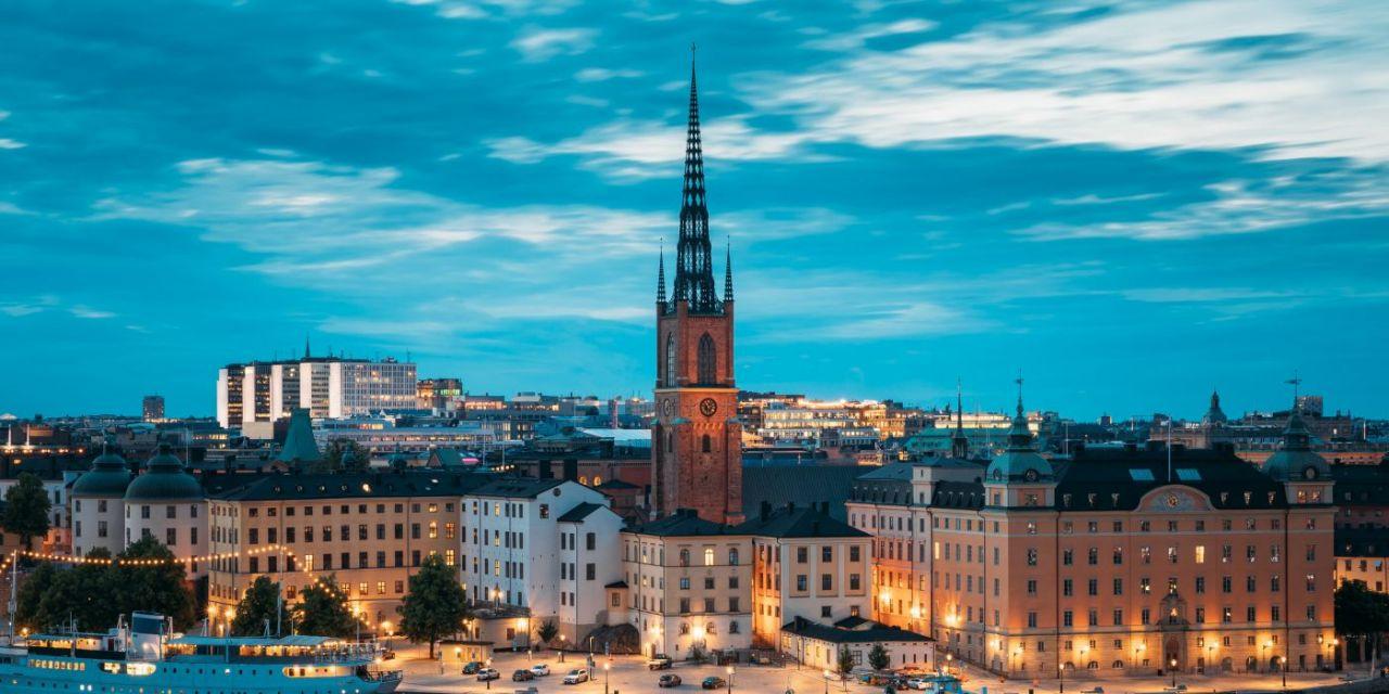 Svenska aktier med utdelning varje kvartal
