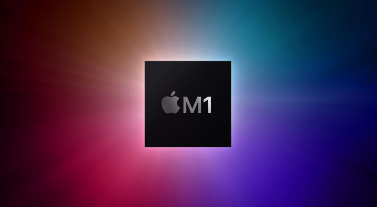 Apple lanserar M1