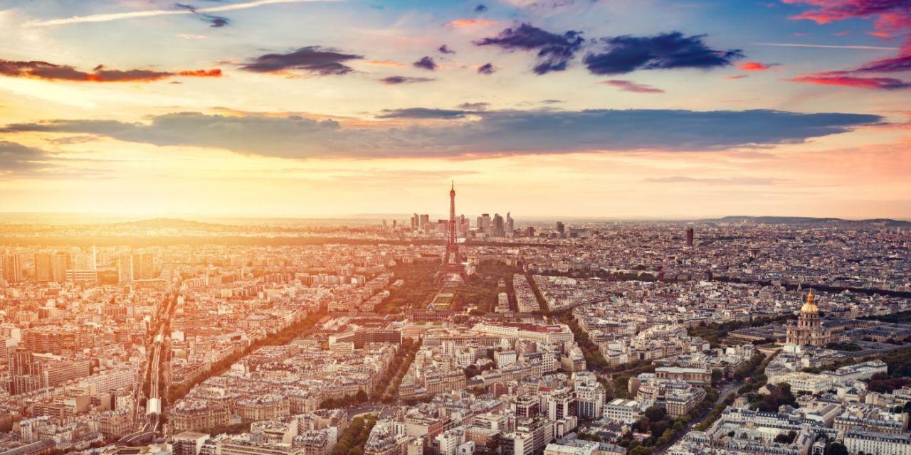 Spåra paket från Frankrike hos Postnord