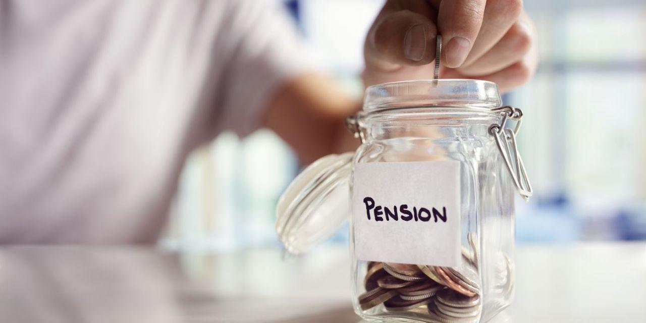 Håll koll på din pension