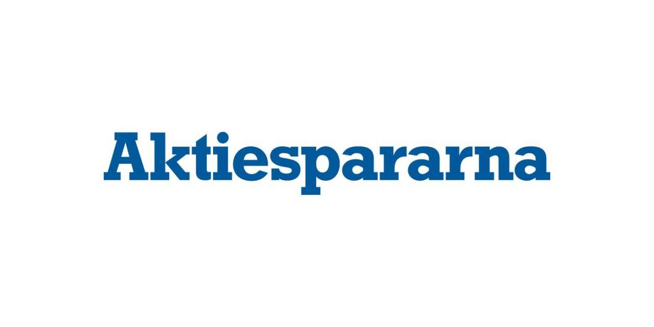 Aktiespararna Topp Sverige