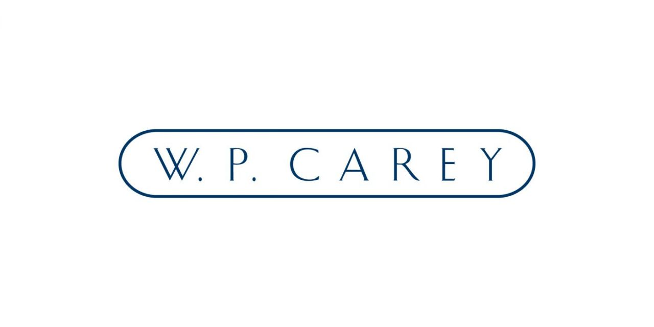WP Carey Inc