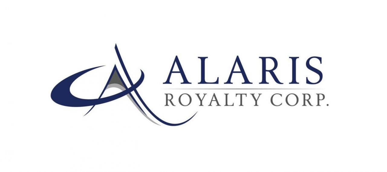 Alaris Royalty Corp