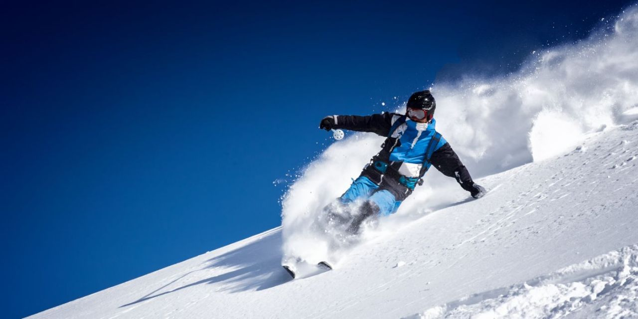 SkiStar stänger alla anläggningar