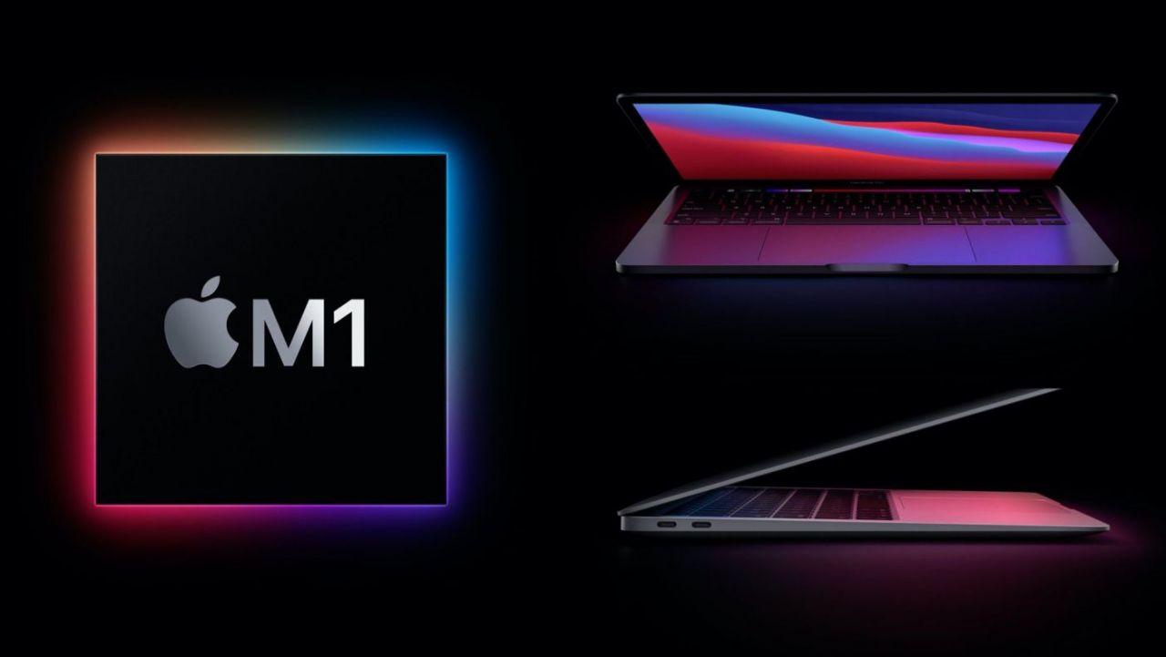 Det blev en ny Mac!