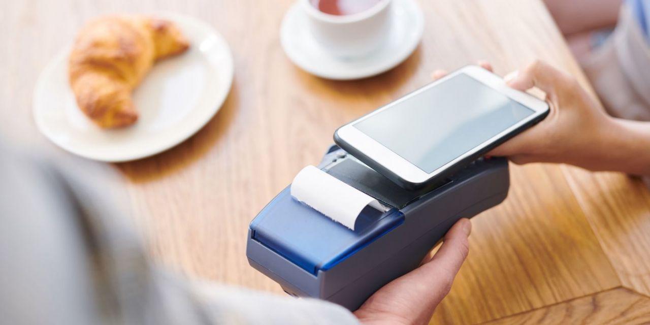Ställ in Apple Pay enkelt